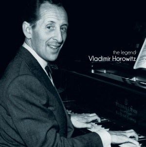 The Legend of Vladimir Horowitz