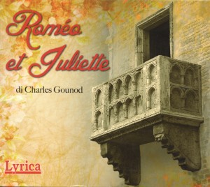 ROMEO ET JULIETTE – 2 cd