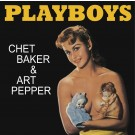 CHET BAKER: PLAY BOYS