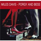 MILES DAVIS: PORGY AND BASS