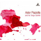 ASTOR PIAZZOLLA - AND HIS TANGO QUINTET