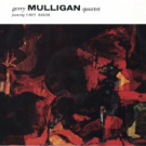 Gerry Mulligan feat. Chet Baker